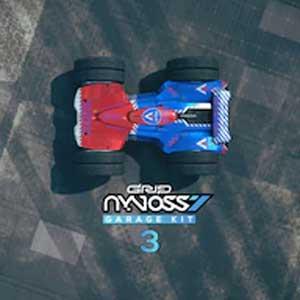 GRIP Nyvoss Garage Kit 3