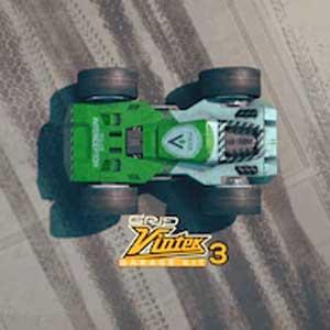 GRIP Vintek Garage Kit 3