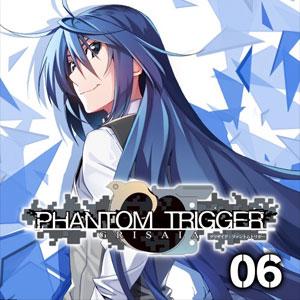 GRISAIA PHANTOM TRIGGER 06