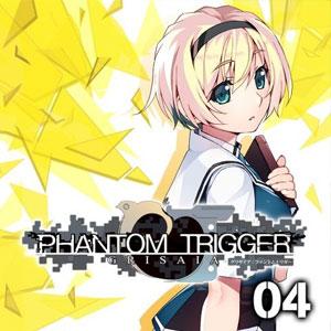 Grisaia Phantom Trigger Vol.4
