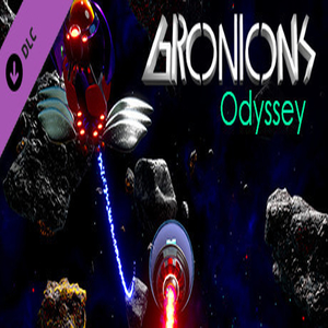 Buy Gronions Odyssey CD Key Compare Prices