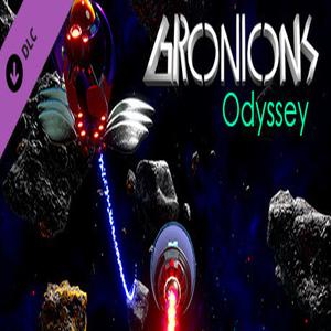 Gronions Odyssey