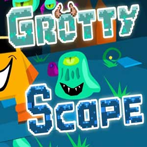 Buy GrottyScape CD Key Compare Prices