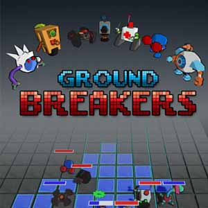 Buy Ground Breakers CD Key Compare Prices