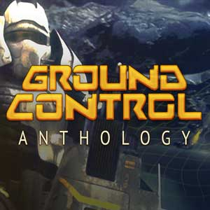 Buy Ground Control Anthology CD Key Compare Prices