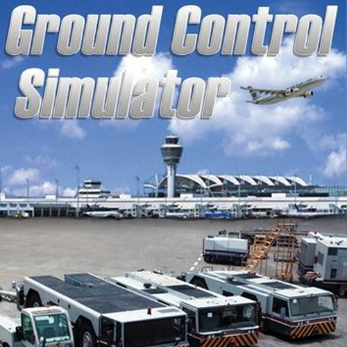 Ground Control Simulator