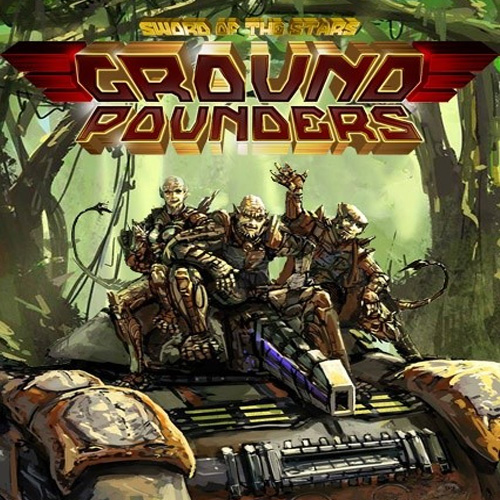 Buy Ground Pounders Tarka CD Key Compare Prices
