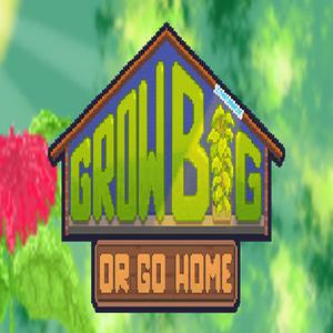 Grow Big or Go Home