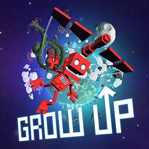 Buy Grow Up PS4 Game Code Compare Prices
