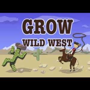 GROW Wild West