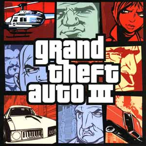 Buy GTA 3 CD Key Compare Prices