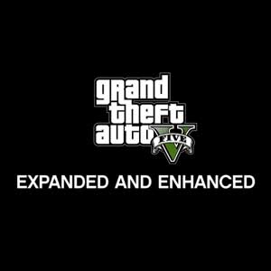 Buy GTA 5 Expanded & Enhanced PS5 Compare Prices