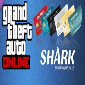 Buy Gta Online Shark Cash Card PS4 Compare Prices