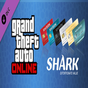 Buy GTA Online Shark Cash Cards CD KEY Compare Prices
