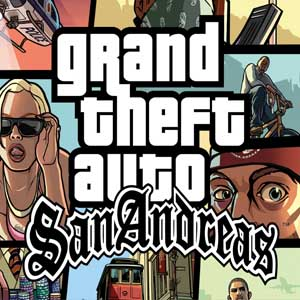 Buy GTA San Andreas PS3 Game Code Compare Prices