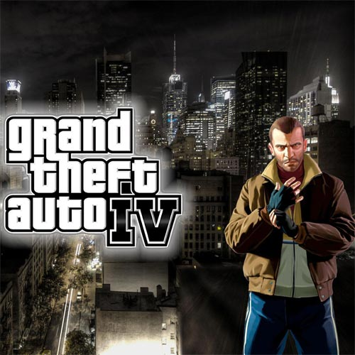 Buy GTA 4 CD KEY Compare Prices