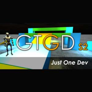 GTGD S2 Just One Dev