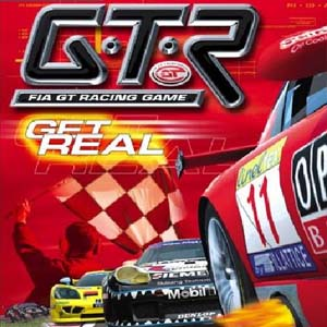 Buy GTR FIA GT Racing Game CD Key Compare Prices