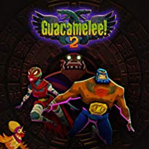 Buy Guacamelee 2 Xbox One Compare Prices