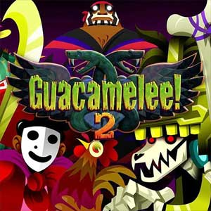 Buy Guacamelee 2 CD Key Compare Prices