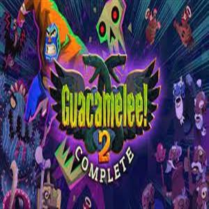Guacamelee 2 Complete