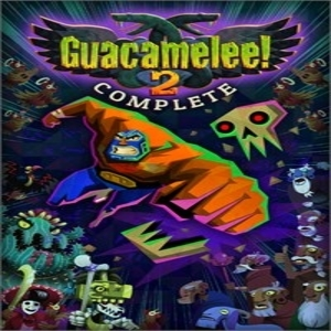 Buy Guacamelee 2 Complete Xbox One Compare Prices