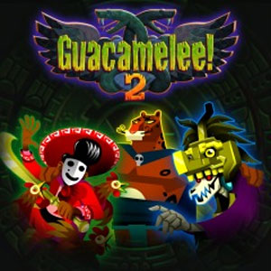 Guacamelee 2 Three Enemigos Character Pack