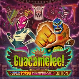 Guacamelee Super Turbo