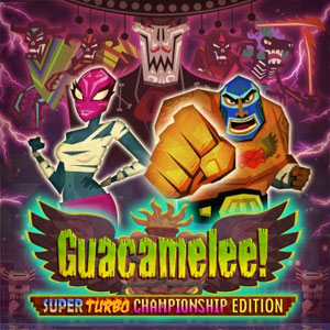 Buy Guacamelee Super Turbo Xbox One Compare Prices