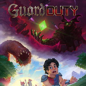 Buy Guard Duty PS4 Compare Prices