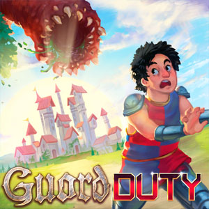 Buy Guard Duty Nintendo Switch Compare Prices