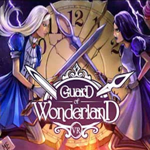 Buy Guard of Wonderland VR CD Key Compare Prices