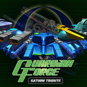 Guardian Force Saturn Tribute