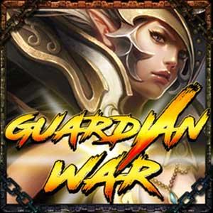 Guardian war VR