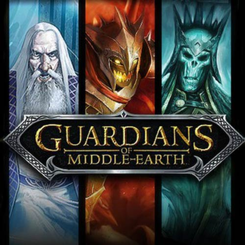 Buy Guardians of Middle Earth Enchanter CD KEY Compare Prices