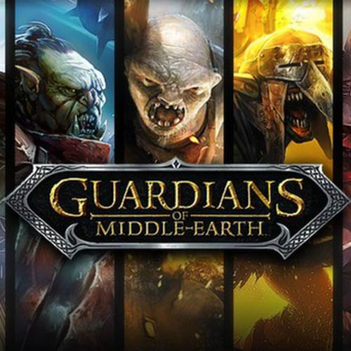 Buy Guardians of Middle Earth Tactician CD KEY Compare Prices
