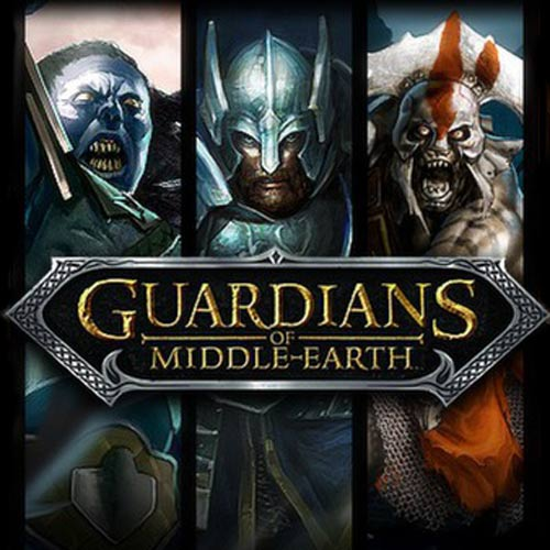 Buy Guardians of Middle Earth Warrior CD KEY Compare Prices
