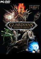 Guardians of Middle Earth Company of Dwarves