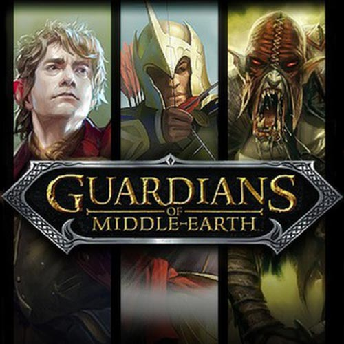 Buy Guardians of Middle Earth Striker CD KEY Compare Prices
