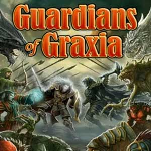 Buy Guardians of Graxia CD Key Compare Prices