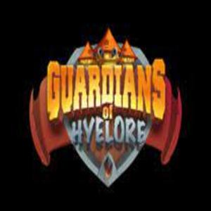 Guardians of Hyelore