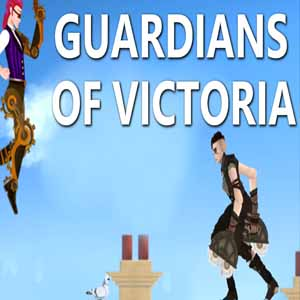 Buy Guardians of Victoria CD Key Compare Prices