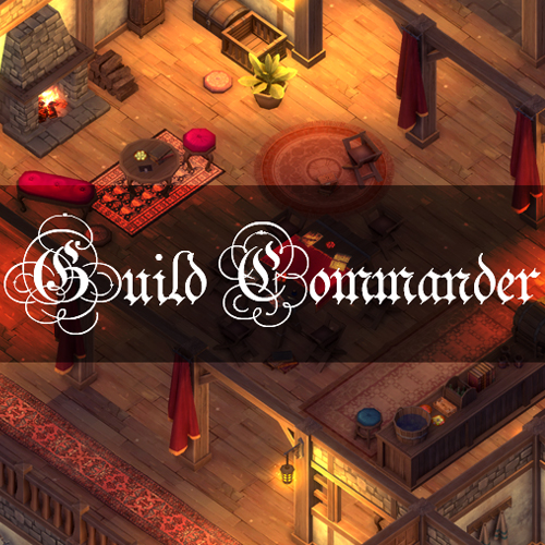 Buy Guild Commander CD Key Compare Prices