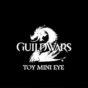 Buy Guild Wars 2 Toy Mini Eye CD KEY Compare Prices