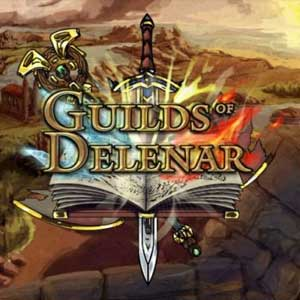 Buy Guilds Of Delenar CD Key Compare Prices