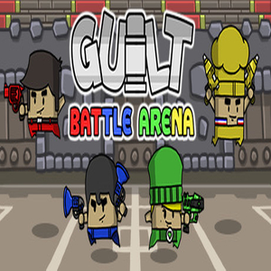 Buy Guilt Battle Arena PS4 Compare Prices
