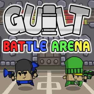 Buy Guilt Battle Arena CD Key Compare Prices