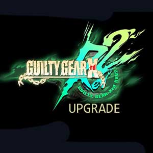 Buy GUILTY GEAR Xrd REV 2 Upgrade PS4 Game Code Compare Prices