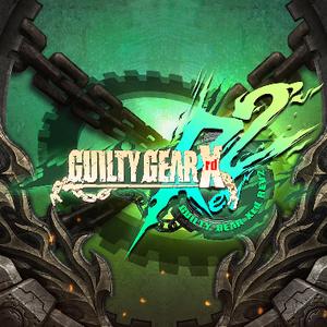 Guilty Gear Xrd REV 2 Upgrade Package