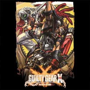 Buy Guilty Gear Xrd REVELATOR PS4 Game Code Compare Prices